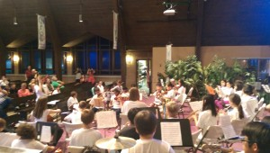 AMI Summer Music Camp 2015
