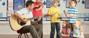 group class music camp